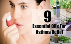 Asthma: Add a few drops of oil to a pot of water and heat until boiling point on the stove. Once the water has boiled, take the pot off the heat and drape a towel over your head and lean over, placing your head over the pot and breathe in for a few minutes. This will also provide a nice facial steam treatment!