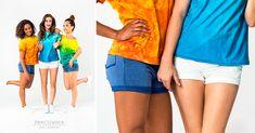 DIY: Elastic shorts with pockets http://www.pracowniajanlesniak.pl/en/diy-elastic-shorts/