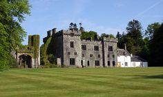 Armadale Castle Gardens    Scottish Highlands                                                                     Destinations & Maps Regions, Cities, Itineraries, Tours