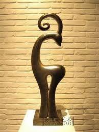 esculturas en madera abstractas - Buscar con Google