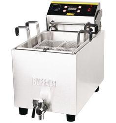 Découvrez notre Cuiseur à pâtes électrique avec robinet de vidange sur Promoshop.fr,le spécialiste de la vente d'équipement de…