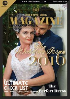 Wedding issue creative king