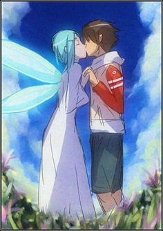 Eureka Seven currently on episode 7 and I already feel like I'm going to suffer mini depression once it's done.