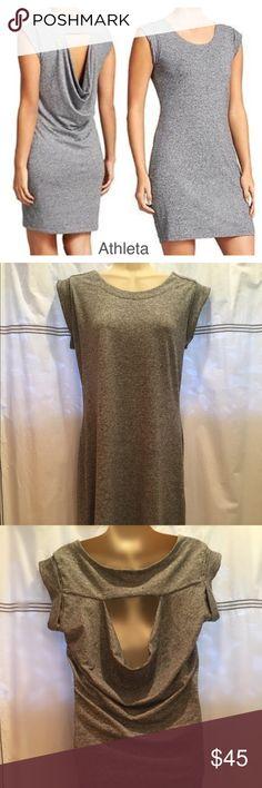 Faithful Talbots Size 10 Brown Dress 96% Poly 4% Spandex Always Buy Good Women's Clothing