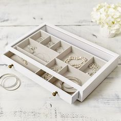 Savannah Jewelry Box | PBteen