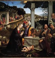 Sagrado Corazón Eucarístico de Jesús: Hora Santa para Navidad
