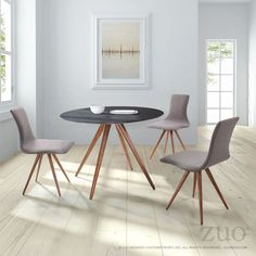 Zuo Grapeland Heights Dining Table.