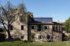 Un blog de decoración a mi manera...: Una película italiana: El Castello di…