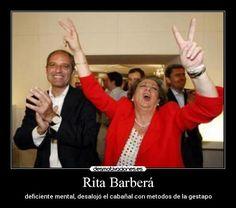 Según la Guardia Civil, Rita Barberá ganó las elecciones de manera ilegal desde 2006 hasta 2015 y por ende, Rajoy