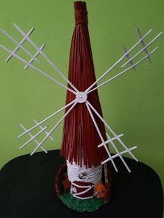 Výrobky ručně pletené z papíru | Služby pro všechny s.r.o. Alena Pštrosová Incense