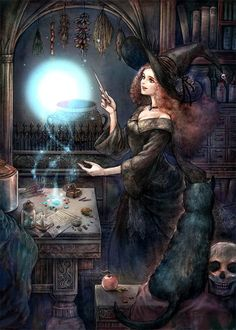 Whilealmost every witch follows Moon phases for doing spells, rituals, and other magickal works. I also use the Sun phases, especially because my patron God is Ra. Every day there is a waxing, ful…