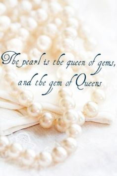 20 pearls girl I LOVE PEARLS---------AS A LITTLE GIRL I WOULD WEAR MY GRANDMOTHER'S--I DID NOT KNOW ABOUT BEING REAL NOR DID I CARE, UNTIL I MISPLACED THEM---HER SONS GAVE HER A SET OF REAL PEARLS FOR BEING A THEIR 1ST LADY AND A WONDERFUL MOTHER......