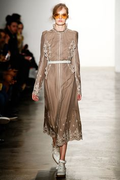 Alexandre Herchcovitch | Fall 2014 Ready-to-Wear Collection | Style.com