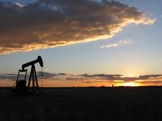 Kansas Oilfield