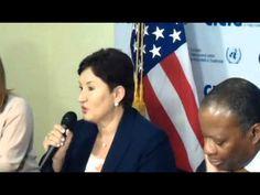Dª Thelma Aldana es la Fiscal General del Ministerio Público de #Guatemala | Noticias y actualidad sobre Guatemala