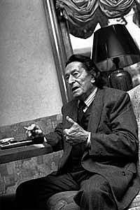Henri Laborit