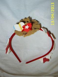 Arcos/ Tiaras Para Festa Junina Ou Caipira. Veja mais na Loja!