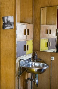 Cabanon de Le Corbusier - Love Home Decor