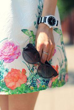 Collection of hours wearing Solano #eyewear #solanoeyewear #fashion #stylization #fashionblogger #sunglasses