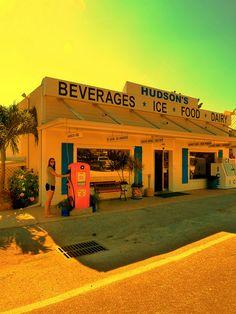 Hudsons, Boca Grande FL Shop here all the time.