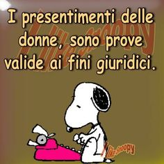 pubblicato Snoopy And Woodstock, Peanuts Gang, Girl Humor, Charlie Brown, My Love, Funny, Fictional Characters, Inspiration, Madonna