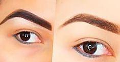 Maquillaje de cejas: errores que debemos evitar, ¡perfecto para principiantes!