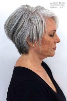 17 Best ideas about Short Gray