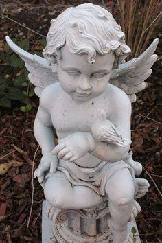 11,8М - Бесплатная фотография: Ангел, Крылья Ангела, Статуя - Бесплатные фото на Pixabay