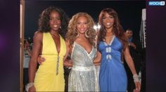 """Beyoncé """"Proud"""" To Reunite With Destiny's Child For Michelle Williams' """"Say Yes"""""""