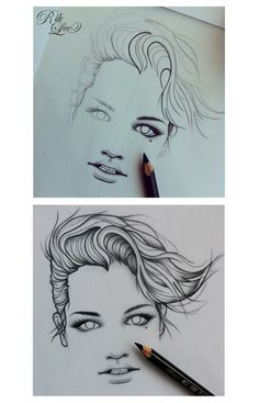 Rik Lee illustrations