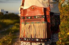 Handmade in bohemian spirit