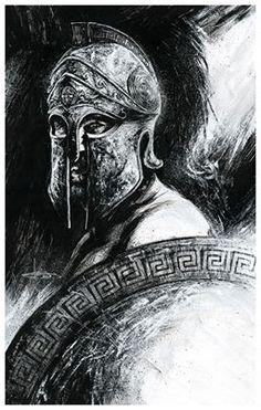 Spartan by Leo Manco