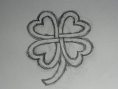 Celtic Clover, this