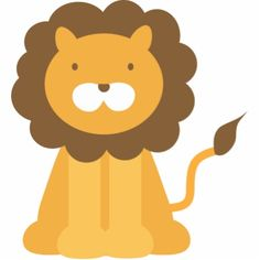 1000 Ideas About Cartoon Lion On Pinterest Cute Cartoon