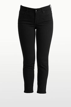 NYDJ-my favorite brand-caters to the shorter people of the world! Short People, Ponte Pants, People Of The World, Night Out, Ballet Shoes, Black Jeans, Skinny, My Favorite Things, Shorts