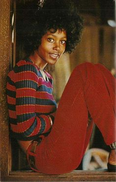 """Brenda Sykes starred in several films and TV series in the 70s, to include: """"Good Times,"""" """"Room 222,"""" """"Cleopatra Jones"""" and others. She has been retired from the business for several years."""