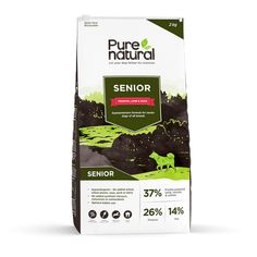 Purenatural Senior Dog new Venison, Your Dog, Puppies, Pure Products, Chicken, Beagle, Dogs, Deer Meat, Cubs