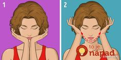 A Japanese Facial Massage That Can Rid You of Swelling and Wrinkles in 5 Minutes a Day (Famous Supermodels Swear by It) – All Viral Pins Daily Face Care Routine, Daily Beauty Routine, Yoga Facial, Massage Facial Japonais, Image Skincare, Famous Supermodels, Face Yoga Exercises, Japanese Massage, Face Massage