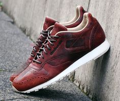 Reebok Classic Leather Lux