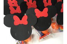 Mickey/minnie mouse traktatie