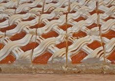 Cake Recipes, Cereal, Pie, Breakfast, Food, Lemon Tarts, Torte, Morning Coffee, Cake