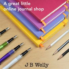 JBWelly.com   Your favorite little online journal shop just got better! Now we have free shipping for orders over $30!!  (US)  👍🏼😊