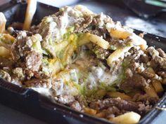 Lollitas carne asada fries in SD. someday.