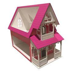 Dolls House Miniature Pg Tips Miniature Tea Box