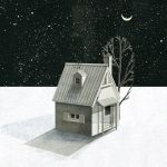Handmade Kraft Paper Animations by Nancy Liang
