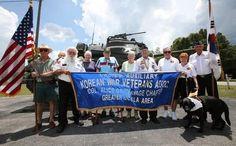 Korean War veterans mark 65th anniversary   Ocala.com