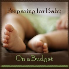 Whether you're trying to save money, or save time once the little one arrives and your schedule changes, having the essentials in the house already can't hurt!  See what Youthful Homemaker stockpiled here.
