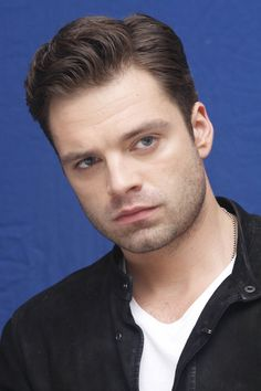 In 2014, Stan was again seen in the role of Bucky Barnes in Captain America: The Winter Soldier. Description from famousface.us. I searched for this on bing.com/images