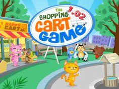 Shopping app life skills
