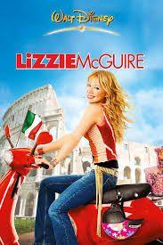 Resultado de imagen para lizzie mcguire movie